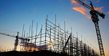 Construcții civile și industriale