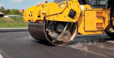 Construcții și reabilitări drumuri
