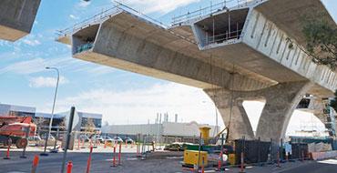 Construcții poduri